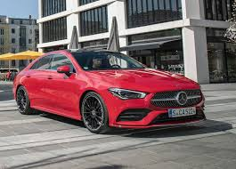 Mercedes benz s500 l, automatico modelo 2009precio: El Mercedes Benz Cla Fue El Mas Seguro De Los 59 Autos Probados Por Euro Ncap En 2019