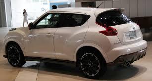 nissan juke 2013 white. Exellent 2013 FileNissan Juke Nismo Rearjpg And Nissan 2013 White N