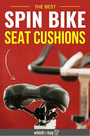 bike saddle seat cover soft gel bicycle