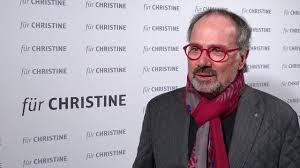 Dr. Bernhard Platzer - Wir für Christine Oppitz-Plörer - YouTube