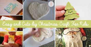 Creative Ideas  25 Simple Cute Toilet Paper Roll Christmas CraftsCute Easy Christmas Crafts
