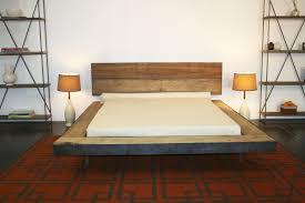 Japanese Platform Bed Photos