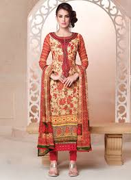 Latest Party Wear Salwar Kameez Collection 2015-2016 | StylesGap ...