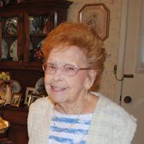 Fern Avanell Welch Obituary - Visitation & Funeral Information