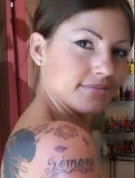 Eliana Michelazzo Si Pente Del Tatuaggio Del Marito Immaginario