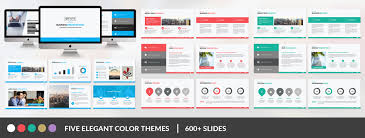 Ppt Business Template Business Powerpoint Templates Create Elegant Business Slides Easily