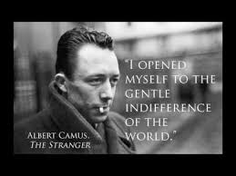 The Stranger Quotes Beauteous Albert Camus Quotes YouTube