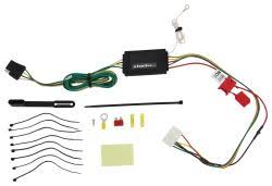 2013 acura mdx trailer wiring etrailer com curt 2013 acura mdx custom fit vehicle wiring