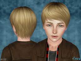 cazy s joey hairstyle child