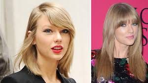 Taylor Swift New Hair Style 21 shocking celebrity haircuts includes beyonce photos the 2113 by stevesalt.us