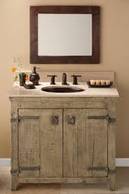 rustic gray bathroom vanities. Weathered Gray Vanity Rustic Bathroom Vanities T