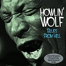 Howlin' Wolf: CDs & Vinyl - Amazon.co.uk