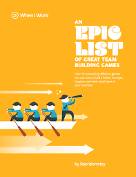 an epic list of great team building games when i work screen shot 2016 06 08 at 3 21 18 pm