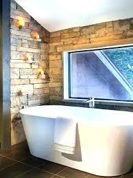 tub shower combo units canada best soaking deep with seat bathtub