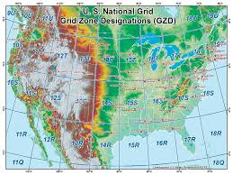 us map with gps coordinates  all world maps