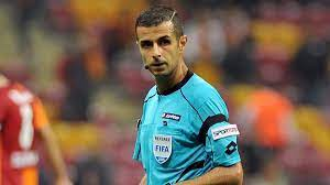 Galatasaray Trabzonspor maçının hakemi Mete Kalkavan