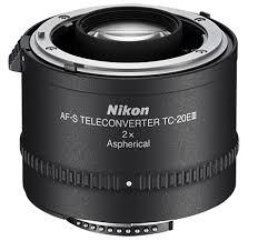 Nikon Tc 20e Iii Review Photography Life