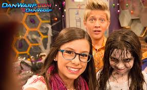 Small Picture Scared Tripless Game Shakers Wiki FANDOM powered by Wikia