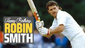 Robin Smith: 15 facts about the fearsome South Africa-born England batsman  - Cricket Country