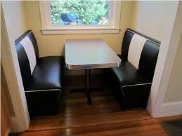 dining booth furniture. booth seating in nook   kitchen nook: seating, diner booth, retro table dining furniture -