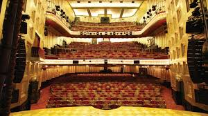 savoy theatre london