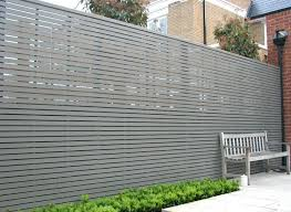 corrugated metal privacy fence.  Metal Metal Privacy Fence Panels Panel With Modern Tall  Design Corrugated And E