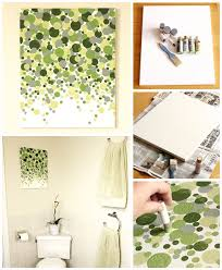 >36 diy canvas painting ideas