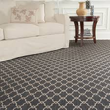 Update Your Flooring with Patterned Carpet