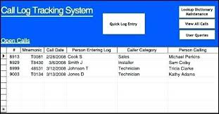 Sales Call List Annual Sales Report Template Monthly Report Template Sales