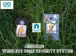 Build your own security system Amazon Make Your Own F6p5o84hyh388uxmedium Gadgets And Gear Build Your Own Wireless Home Security System With Arduino Atmel