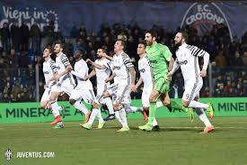 Risultato recupero di Serie A: Crotone-Juve e Bologna-Milan ...
