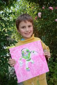 parsley pie art club jenny bent children s art classes kids paintings