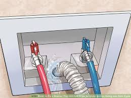 unclog washer drain. Simple Unclog If A Washing Machine Does Not Drain Properly Odds Are That The Hose  Or Pump Might Be Stopped Up Ought To Both Parts Of Clothes Washer Have All  To Unclog Washer Drain Quora