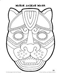 Mayan Coloring Pages Calendar Coloring Pages Calendar Coloring Page