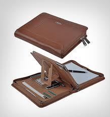ipad pro 9 7 case organizer portfolio case with