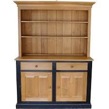 appalachian rustic 3 drawer kitchen buffet storage cabinet