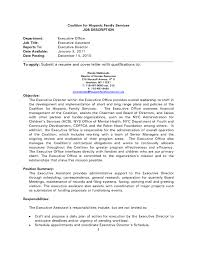 Cover Letter Sample Application For Administrative Within 25