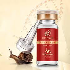<b>Snail 100</b>% <b>Pure Plant</b> Extract Face Massage Relaxation Remove ...