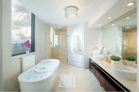 2 replicate a spa bathroom in your home