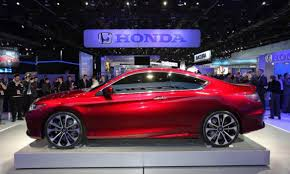 2019 Honda Accord Coupe Specs, Redesign, and Review – 2018-2019 ...