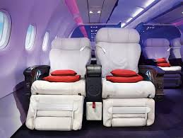 Virgin America Flight of Modern Fancy DO IT IN PUBLIC