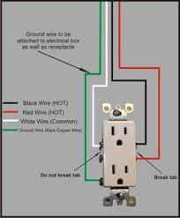 how to wire switches combination switch outlet light fixture basic electrical wiring
