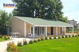 Flatpack House Flat Pack Homes Cheap Prefab Modular Building Uk Karmod
