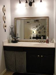 Painted Bathroom Countertops Best Collections Of Diy Bathroom Cabinet Painting Bathroom