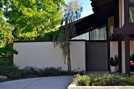 modern homes los angeles masterful hong residence 1968