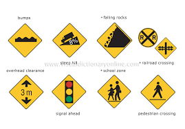 american traffic signs and meanings. Plain American Major North American Road Signs  To Traffic Signs And Meanings F