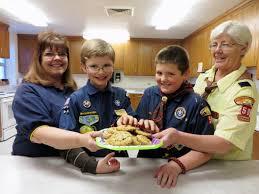 Scouts and food always go together | Columns | rexburgstandardjournal.com
