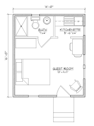 small guest house plans. Unique Guest Small House Plan For Outside Guest House Make That A Murphy Bed With  Bookcases Built In On Either Side And It Would Be Awesome Intended Guest House Plans Pinterest