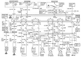 wiring diagram 99 tahoe powerking co 2001 Suburban Radio Wiring Diagram repair guides entertainment systems (1999) radio audio system, wiring diagram
