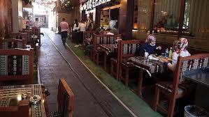 Kafeler, restoranlar ve lokantalar ne zaman açılacak? Gözler kafe, lokanta  ve restoran açılış tarihlerinde - Son Dakika Haber